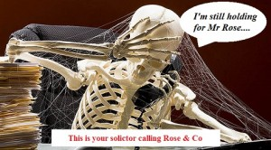 Rose & Co Solicitors, 14 Warrington St, Ashton, OL6 6AS.