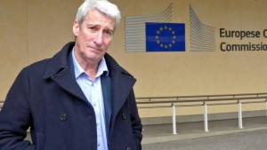 Paxman: UK's standing 'much reduced' BBC